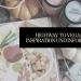 Vegane Inspiration Blogpost