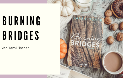 Burning Bridges Rezension