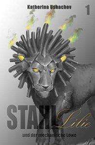 Stahllilie Cover