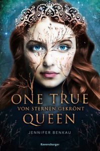 One true Queen Cover