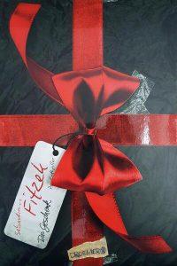 Das Geschenk Cover