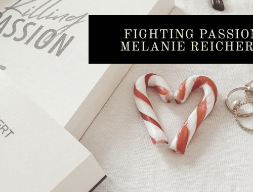 Fighting Passion Rezension