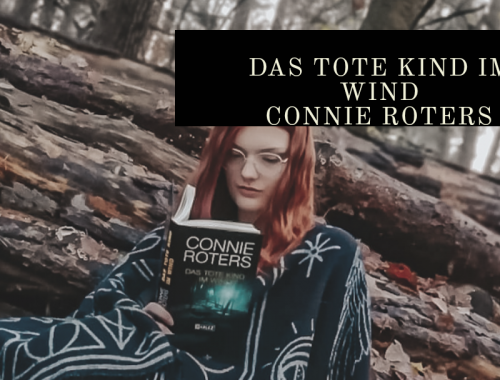 Das tote Kind im Wind Rezension