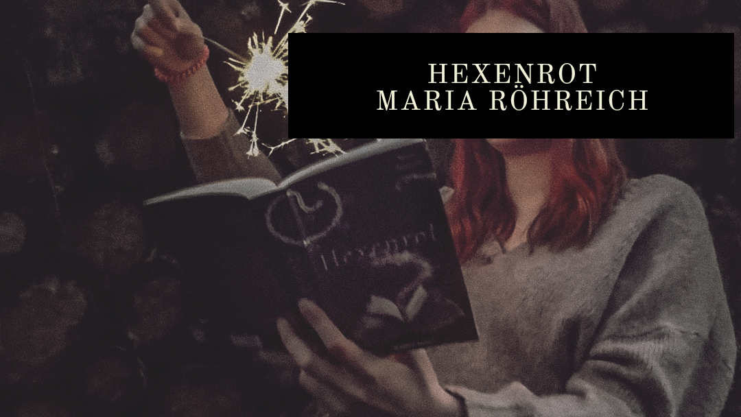 Hexenrot Rezension