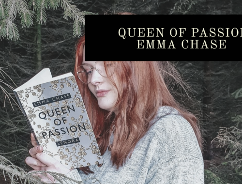 Queen of Passion Rezension