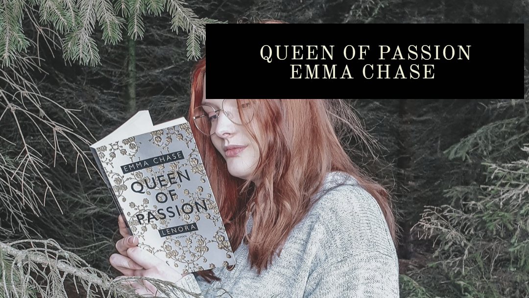 Queen of Passion Rezension