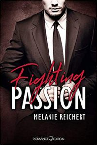 Fighting Passion Cover