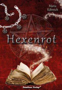 Hexenrot Cover