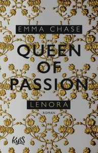 Queen of Passion Cover