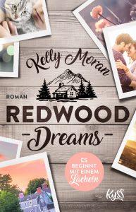 Redwood Dreams Cover