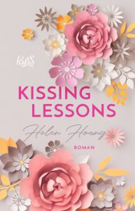 Kissing Lessons Cover