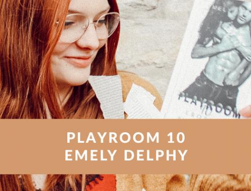 Playroom 10 - Erobert Rezension