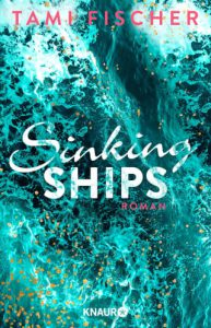 Sinking Ships Cover