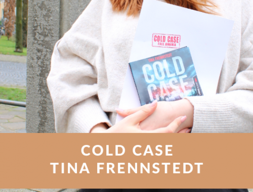 Cold Case Rezension