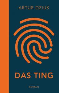 Das Ting Cover
