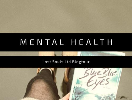 Mental Health Blogtour