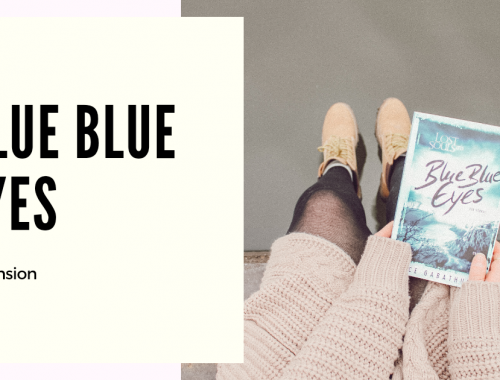 Blue Blue Eyes Rezension