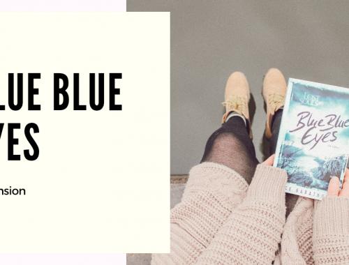 Blue Blue Eyes Rezension
