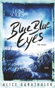 Blue Blue Eyes Cover