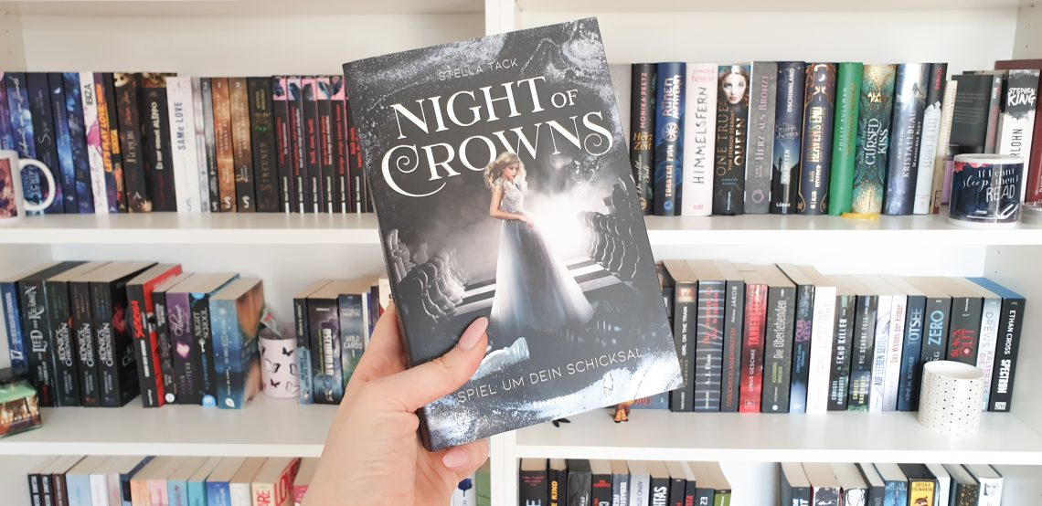 Night of Crowns Rezension