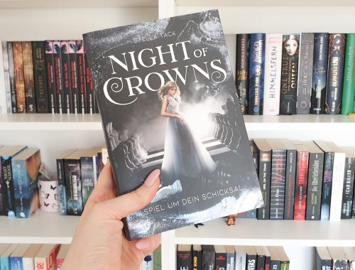 Night of Crowns Rezension