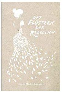 Das Flüstern der Rebellion Cover