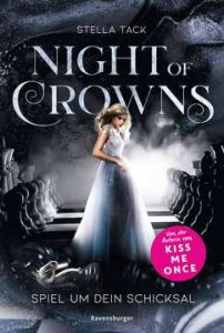 Night of Crowns cover