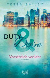 Duty & Desire Vorsätzlich verliebt