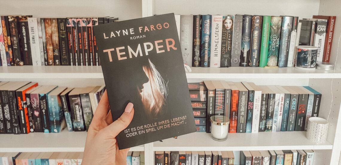 Temper Rezension