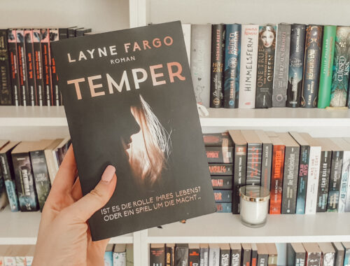 Temper Rezension