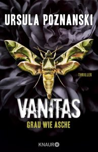 Vanitas Cover