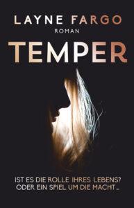 Temper Cover
