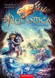 Rulantica Cover