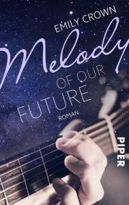 Melody of our future Cover