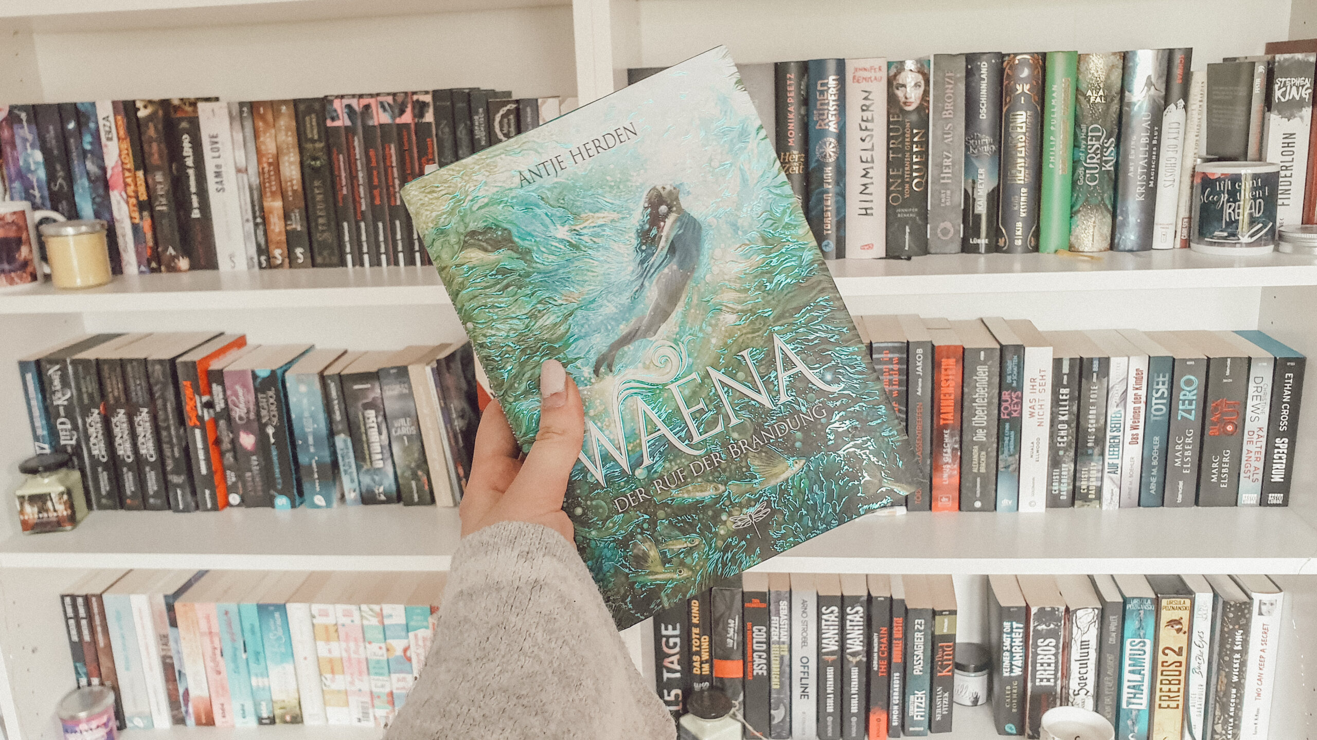 Weana Rezension