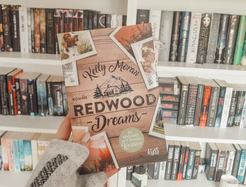 Redwood Dreams Rezension