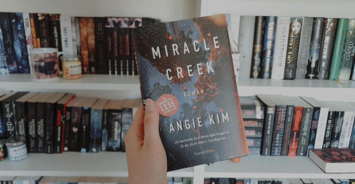 Miracle Creek Rezension