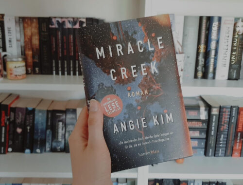 Miracle Creek Rezension