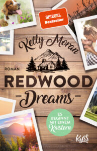 Redwood Dreams Cover