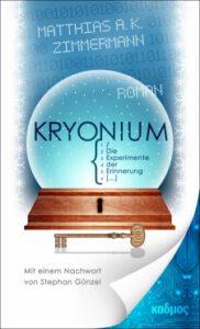 Kryonium Cover