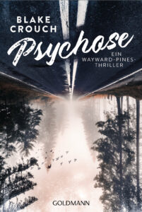 Psychose Cover
