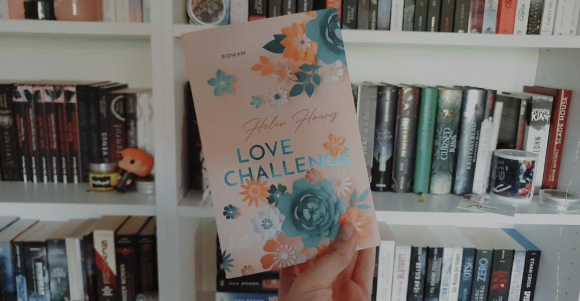 Love Challenge Rezension