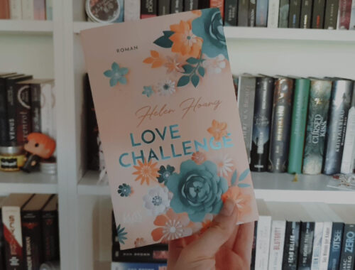 Love Challenge Rezension