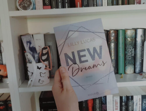 New Dreams Rezension