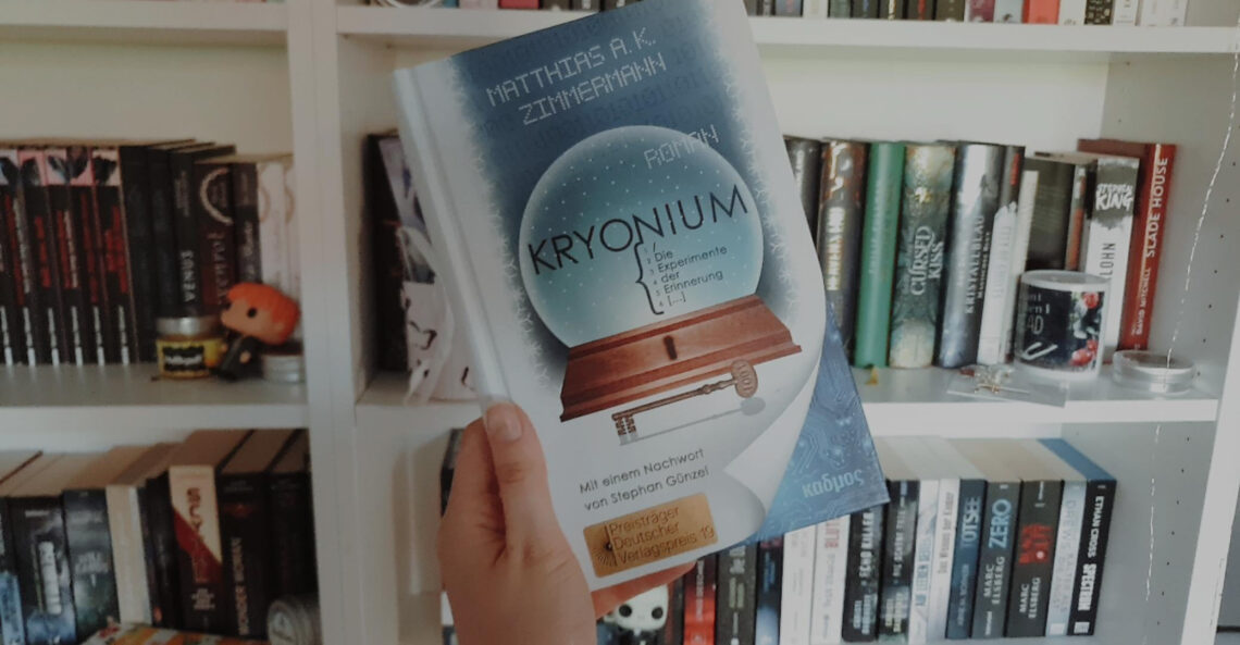 Kryonium Rezension
