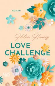 Love Challange Cover