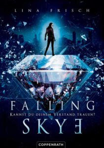 Falling Skye Cover