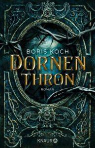 Dornenthron Cover
