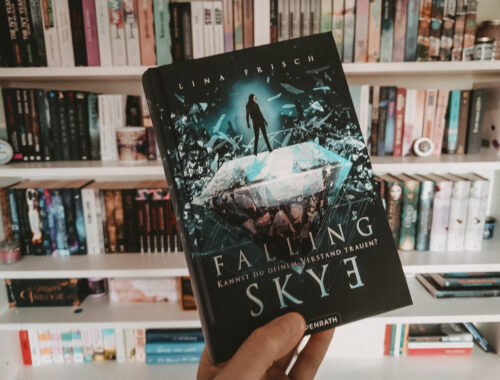 Falling Skye Rezension