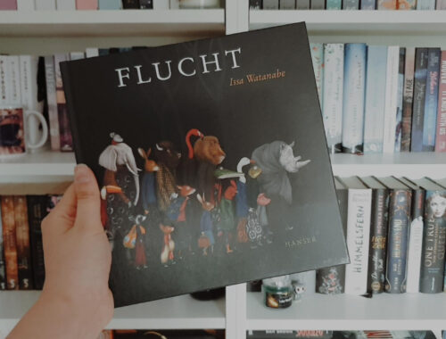 Flucht Rezension